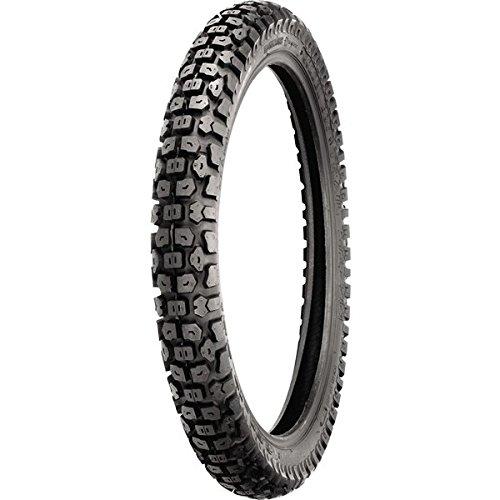 Dual Sport Motorcycle Tires - 9