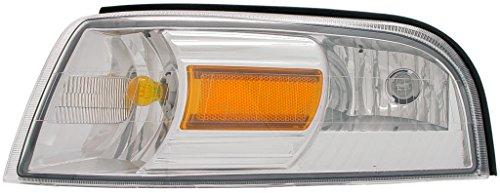 Dorman 1631236 Mercury Grand Marquis Driver Side Side Marker Light Assembly