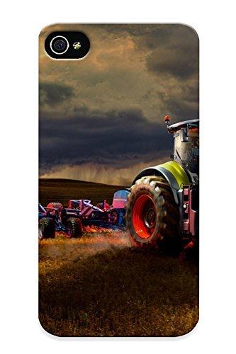 coque iphone 5 tracteur