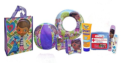 Disney McStuffins Floaties Inspired Sunscreen product image