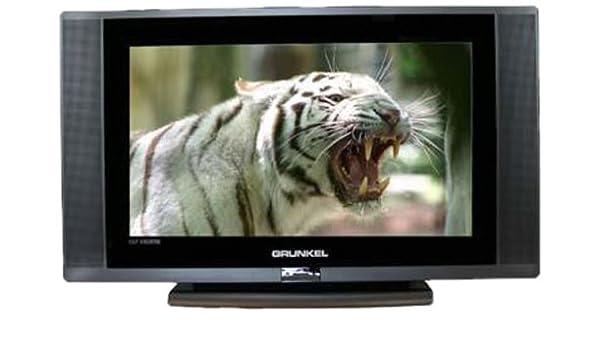 Grunkel G4208- Televisión, Pantalla 42 pulgadas: Amazon.es: Electrónica