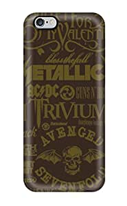 TYH - Best Excellent Design Rock Case Cover For Iphone 6 plus 5.5 phone case