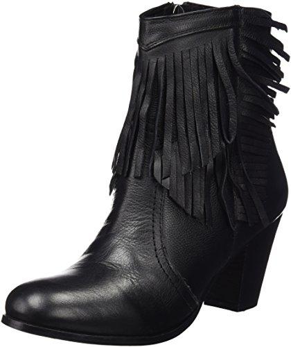 Gioseppo Tatanka, Bottes Femme Noir