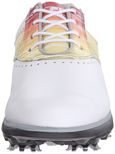 Rainbow FootJoy eMerge Womens White eMerge FootJoy Womens White eMerge Womens FootJoy Rainbow Rainbow FootJoy White g8qq4ndw