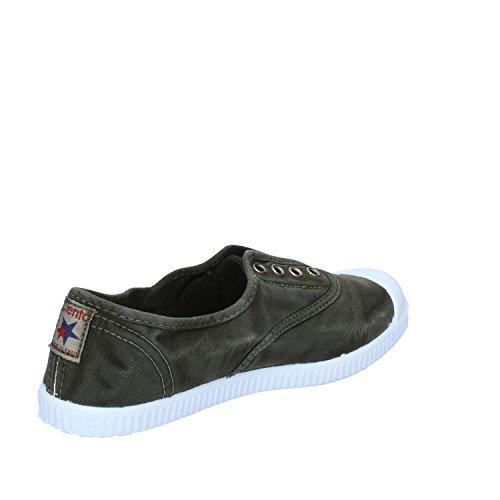 Cienta 70777 21/27 color beige unisex zapatos de la tela elástica 21 bhfOWGXe