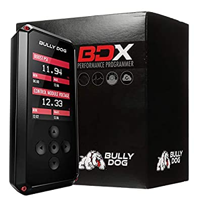 Bully Dog - 40470 - BDX Diagnostic and Performance Tuner - Wifi Enabled Cloud Tune Delivery