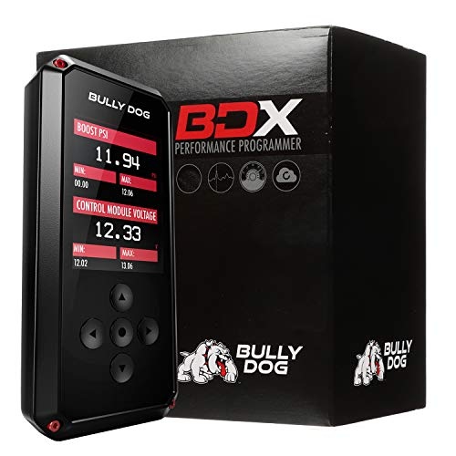 (Bully Dog - 40470 - BDX Diagnostic and Performance Tuner - Wifi Enabled Cloud Tune)