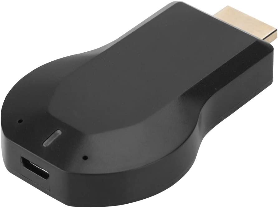 garsent WiFi Display Dongle, 2.4G 1080P Full HD Inalámbrico WiFi 4K HDMI TV Stick DLNA AirPlay Display Dongle Receptor Convertidor para PC iOS Android: Amazon.es: Electrónica