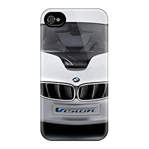 Protection Case For Iphone 4/4s / Case Cover For Iphone(bmw)