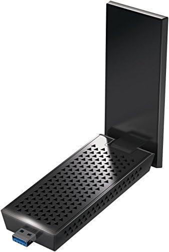 Netgear A7000 Usb Wlan Stick Ac1900 Computer Zubehör