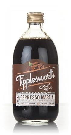Bar & Wein-accessoires Cocktail Zubehör Tipplesworth Espresso-cocktail Mischer 500ml Comfortable And Easy To Wear