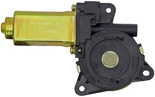 Dorman 742-344 Chrysler/Dodge/Plymouth Front Driver Side Window Lift Motor