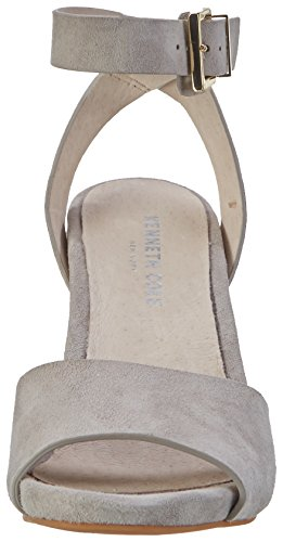 Grey Gris Light Kenneth Femme Cole Toren Escarpins 050 Bnq7YZF