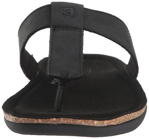 Black 5 9 Black Women's Sandals Keen Black Athletic US black PAZnqC