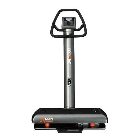 Dkn - Plataforma Vibratoria Xg 03: Amazon.es: Deportes y aire libre
