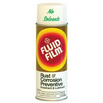 Eureka Chemical 275-AS11 11.75-oz. Aerosol Rust &Corrosion Preventor E