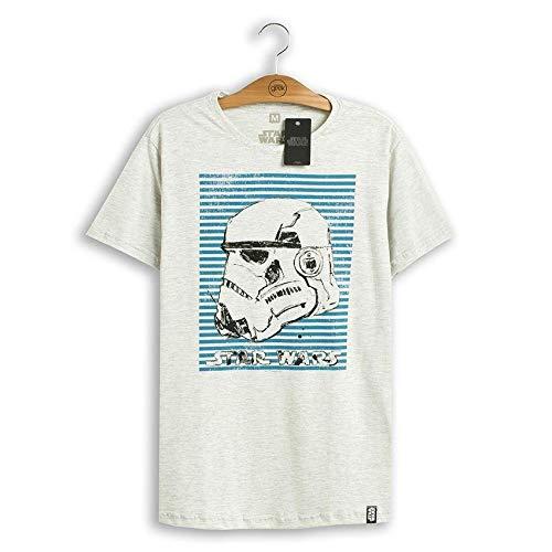 Camiseta Star Wars Trooper Stripes