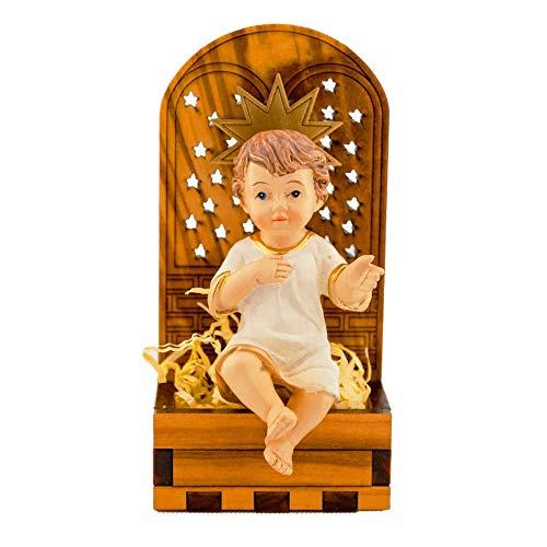 resin baby jesus - 9