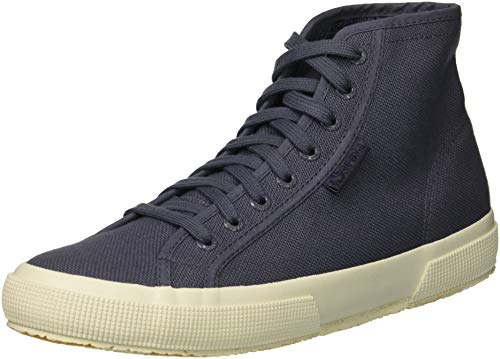 Superga Women 2795 Cotu Vintage Blue