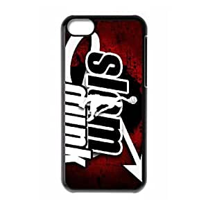 iPhone 5C Phone Case Animation Slam Dunk Protective Cell Phone Cases Cover FGN449770