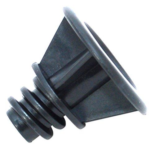 Ariston Creda Hotpoint Indesit Proline Tumble Dryer Adjustable Tumble Dryer Foot. Genuine part number C00142439