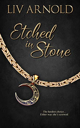 Etched in Stone (Invested in You Book 1) by [Arnold, Liv]