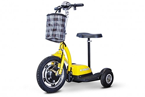 Buy rated mobility scooters