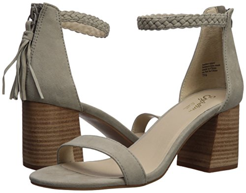 Dress Fury Pump Women's Seychelles Taupe EXfw0nq