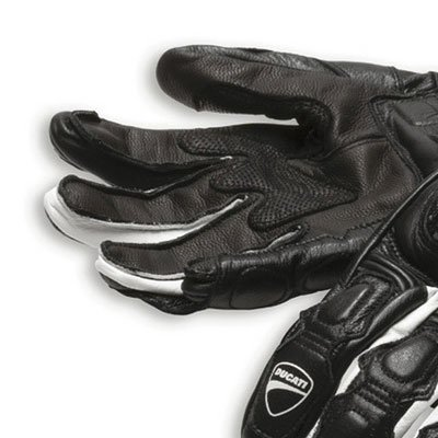 Ducati Man's Glove Sport'13 NE/BI Part # 981020065