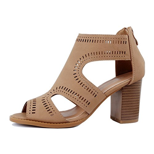 9339ecd36e3 Best toes out heels to buy in 2018