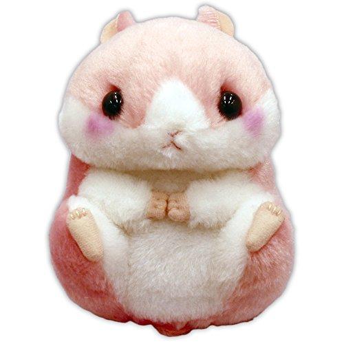 Coroham Coron Plush Hamster Doll Ichigo-chan