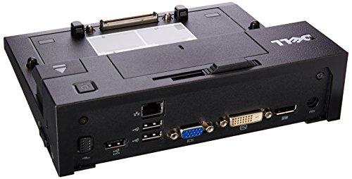 Dell E-Port Replicator 3.0 with 130W Power Adapter E Series Latitudes (PRO3X) by Dell (Image #1)