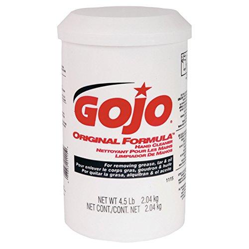 goj-1115-gojo-original-formula-hand-cleaner-45-lb-white-case-of-6-refills-45-lbs-each