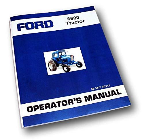 Amazon.com: Manual de mantenimiento del libro de operadores ...