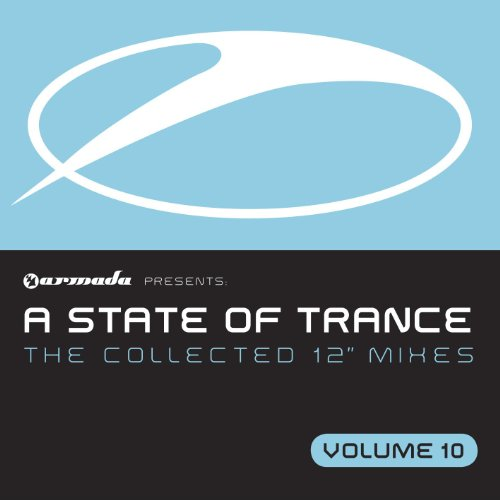 A State Of Trance, Vol. 10 (The Collected 12