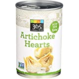365 Everyday Value Artichoke Hearts, 14.1 oz