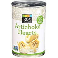 366 Everyday Value, Artichoke Hearts, 14.1 oz