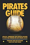 img - for PiratesGuide 2019: A field guide to the 2019 Pittsburgh Pirates book / textbook / text book