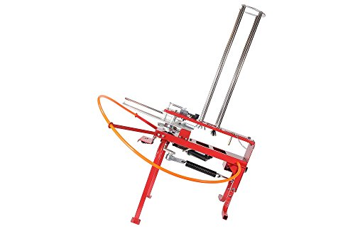 Trius Launch Pad Electric Clay Pigeon Trap Thrower