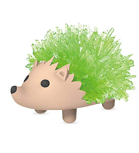 Crystal Hedgehog - Spring Green ()