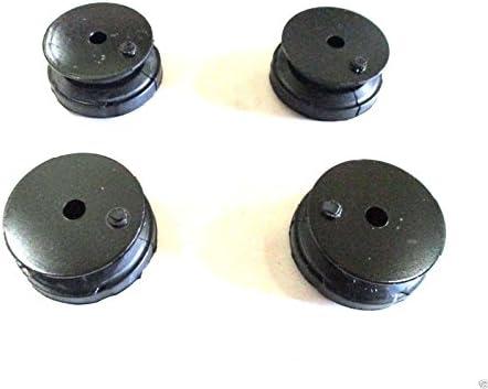 Rubber D/&D PowerDrive 31110PA69110 Honda Motors Replacement Belt