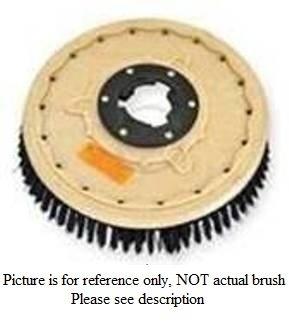 20 inch - Poly Brush - Clarke Encore S20/L20 - 51447D