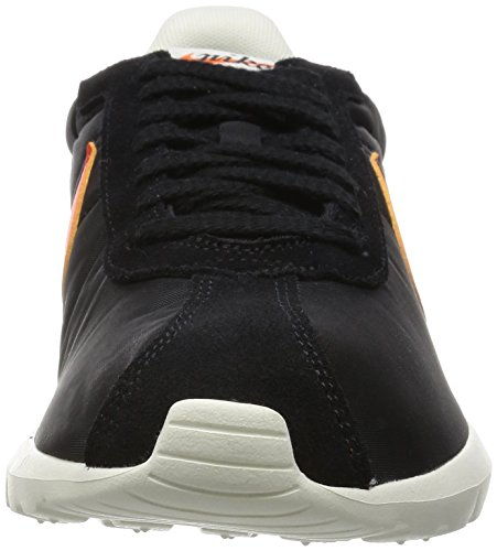 Nike Roshe Ld-1000, Scarpe da Corsa Uomo Nero (Black / Team Orange-sail-nero)