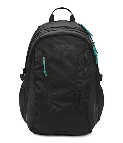 JanSport Women's Agave Backpack Black