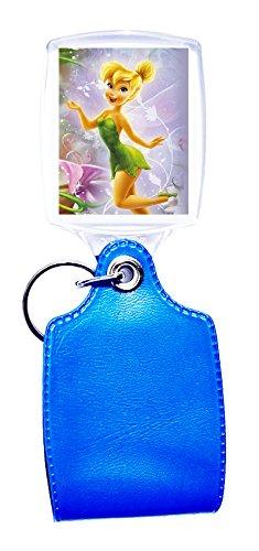 Llavero azul campanilla 2: Amazon.es: Hogar