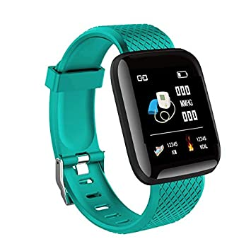CamKpell 116 Plus Smart Watch 1.3 Pulgadas Tft Pantalla a Color ...