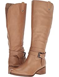 Naturalizer Womens Dev WC Riding Boot