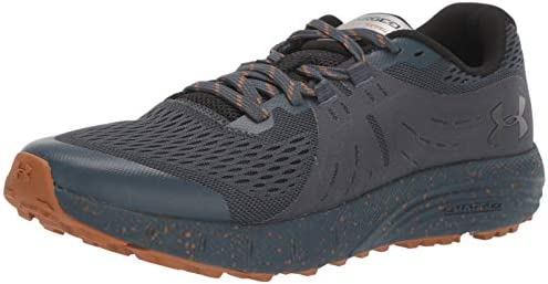 Men's Charged Bandit Trail Sneaker, Wire (400)/Black, 10.5