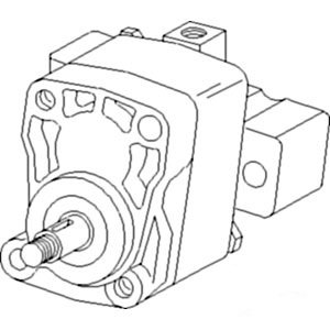 376993r94 new hydraulic pump made for case ih. Black Bedroom Furniture Sets. Home Design Ideas