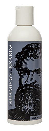 Beardsley Beard Products Shampoo Beards product image